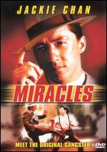 Miracles [WS/P&S] - Jackie Chan