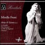 Mirella Freni, Vol.1 - Anna di Stasio (vocals); Bonaldo Giaiotti (vocals); Luciano Pavarotti (vocals); Mirella Freni (soprano);...