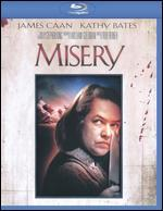 Misery [Blu-ray/DVD]