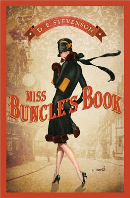 Miss Buncle's Book - Stevenson, D E