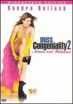 Miss Congeniality 2: Armed & Fabulous [WS] - John Pasquin