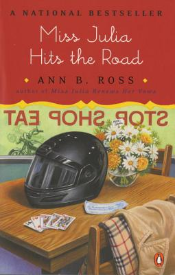 Miss Julia Hits the Road - Ross, Ann B