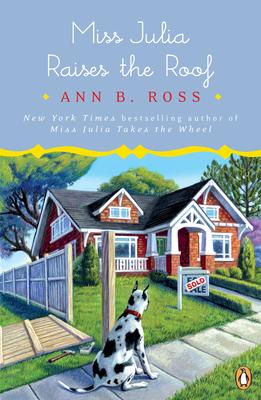 Miss Julia Raises the Roof - Ross, Ann B