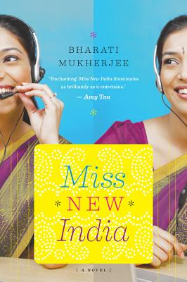 Miss New India - Mukherjee, Bharati