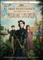Miss Peregrine's Home for Peculiar Children [Includes Digital Copy] - Tim Burton