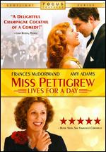 Miss Pettigrew Lives for a Day - Bharat Nalluri