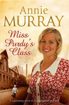 Miss Purdy's Class - Murray, Annie