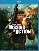 Missing in Action [Blu-ray] - Joseph Zito