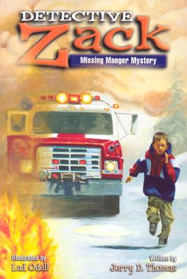 Missing Manger Mystery - Thomas, Jerry D, and A12