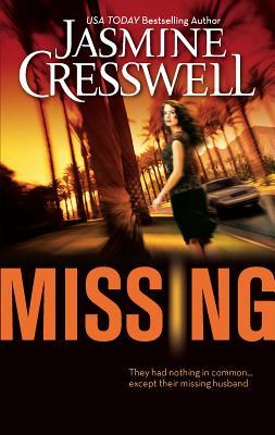 Missing - Cresswell, Jasmine