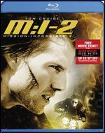 Mission: Impossible 2 [Blu-ray] [With Movie Money]