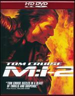 Mission: Impossible 2 [HD] - John Woo