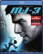 Mission: Impossible 3 [Blu-ray] [With Movie Money]