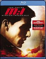 Mission: Impossible [Blu-ray] [With Movie Money]