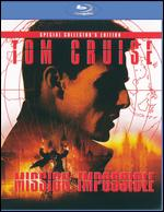 Mission: Impossible [Blu-ray] - Brian De Palma
