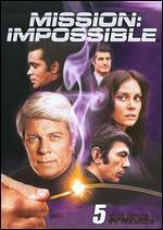 Mission: Impossible: Season 05