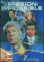 Mission: Impossible: Season 07 -