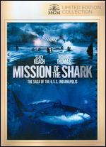 Mission of the Shark - Robert Iscove