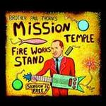 Mission Temple Fireworks Stand