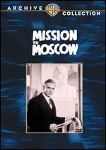 Mission to Moscow - Michael Curtiz
