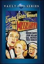Mississippi - Edward Sutherland