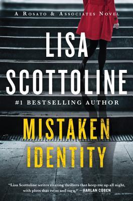 Mistaken Identity - Scottoline, Lisa