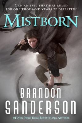 Mistborn: The Final Empire - Sanderson, Brandon