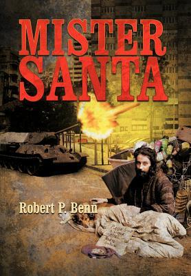Mister Santa - Benn, Robert P