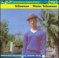 Mister Yellowman - Yellowman