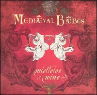 Mistletoe and Wine: A Seasonal Collection - The Mediæval Bæbes