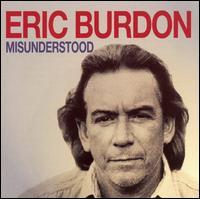 Misunderstood - Eric Burdon