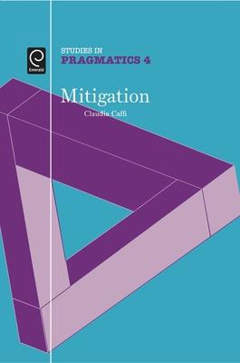 Mitigation - Caffi, Claudia
