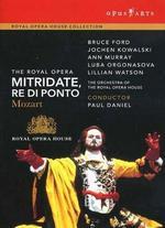 Mitridate, Re di Ponto (The Royal Opera) - Graham Vick