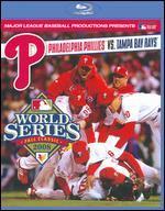 MLB: 2008 World Series - Philadelphia Phillies vs. Tampa Bay Rays [Blu-ray]