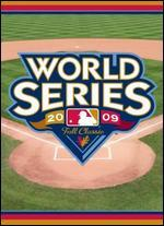 MLB: 2009 World Series - New York Yankees vs. Philadelphia Phillies