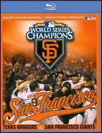 MLB: 2010 World Series [2 Discs] [Blu-ray/DVD]