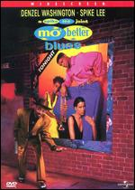 Mo' Better Blues - Spike Lee