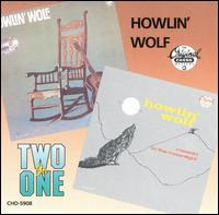 Moanin' in the Moonlight/Howlin' Wolf - Howlin' Wolf