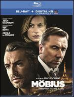 Mobius [Includes Digital Copy] [Blu-ray]