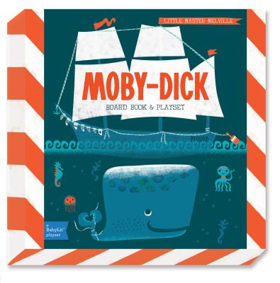 Moby Dick Playset - Adams, Jennifer