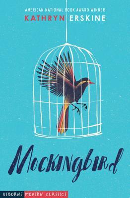 Mockingbird - Erskine, Kathryn