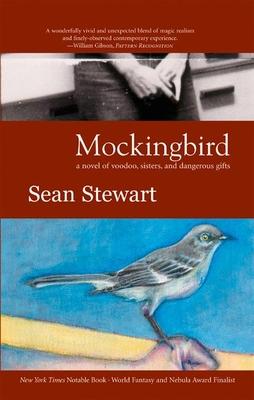 Mockingbird - Stewart, Sean