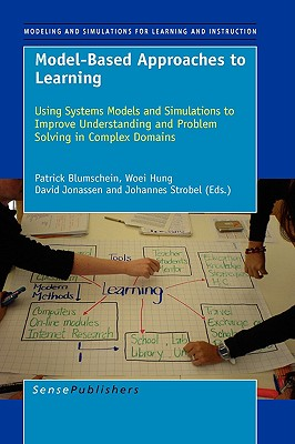 Model-Based Approaches to Learning - Blumschein, Patrick (Editor)