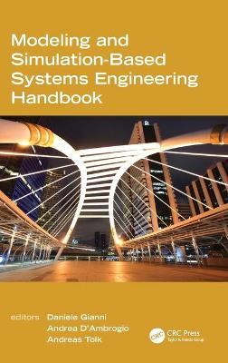 Modeling and Simulation-Based Systems Engineering Handbook - Gianni, Daniele (Editor)