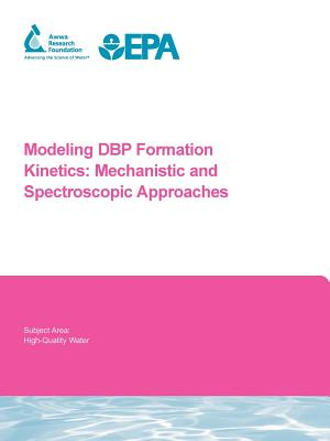 Modeling Dbp Formation Kinetics - Korshin, Gregory V