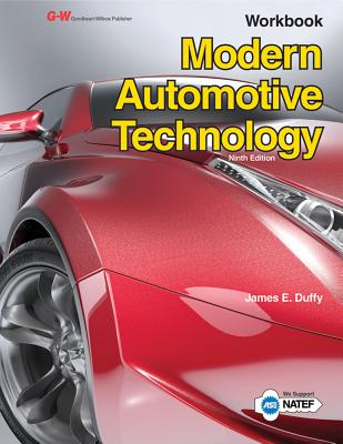 Modern Automotive Technology - Duffy, James E