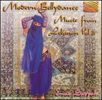 Modern Belly Dance Music from Lebanon, Vol. 4