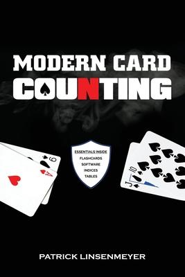 Modern Card Counting: Blackjack - Linsenmeyer, Patrick
