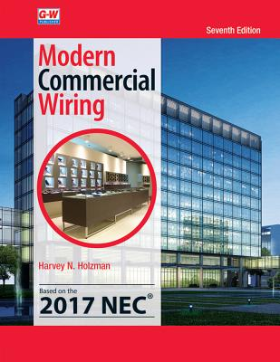 Surprising Modern Commercial Wiring Book By Harvey N Holzman 9 Available Wiring Database Wedabyuccorg