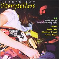 Modern Day Storytellers - Various Artists